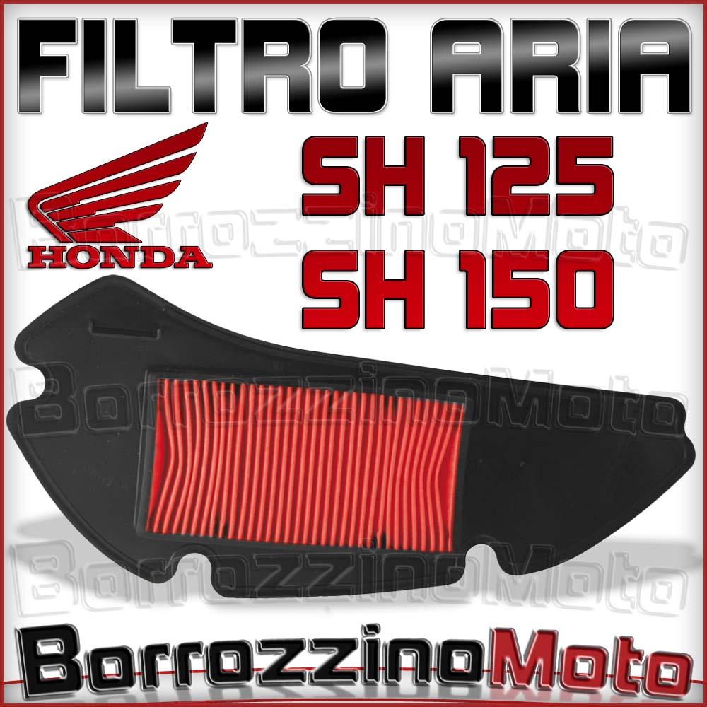 Filtro aria specifico tipo originale per honda sh 125 150 for Filtro aria cabina passat 2012