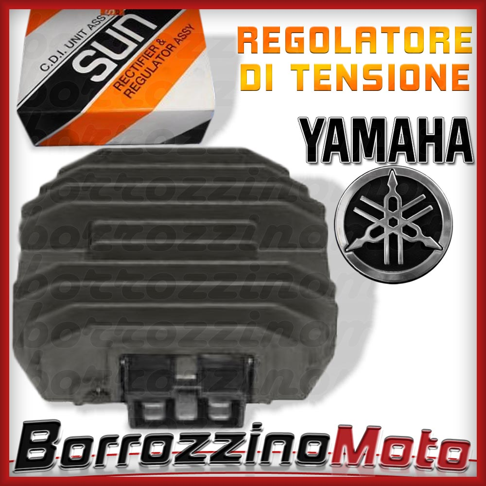 Regolatore di tensione sun yamaha xp t max tmax 500 2004 for Yamaha sun classic parts