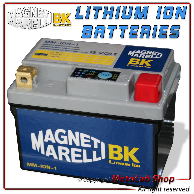 battery magneti marelli lithium ytx5l bs honda clr city fly 125 1999 ebay. Black Bedroom Furniture Sets. Home Design Ideas