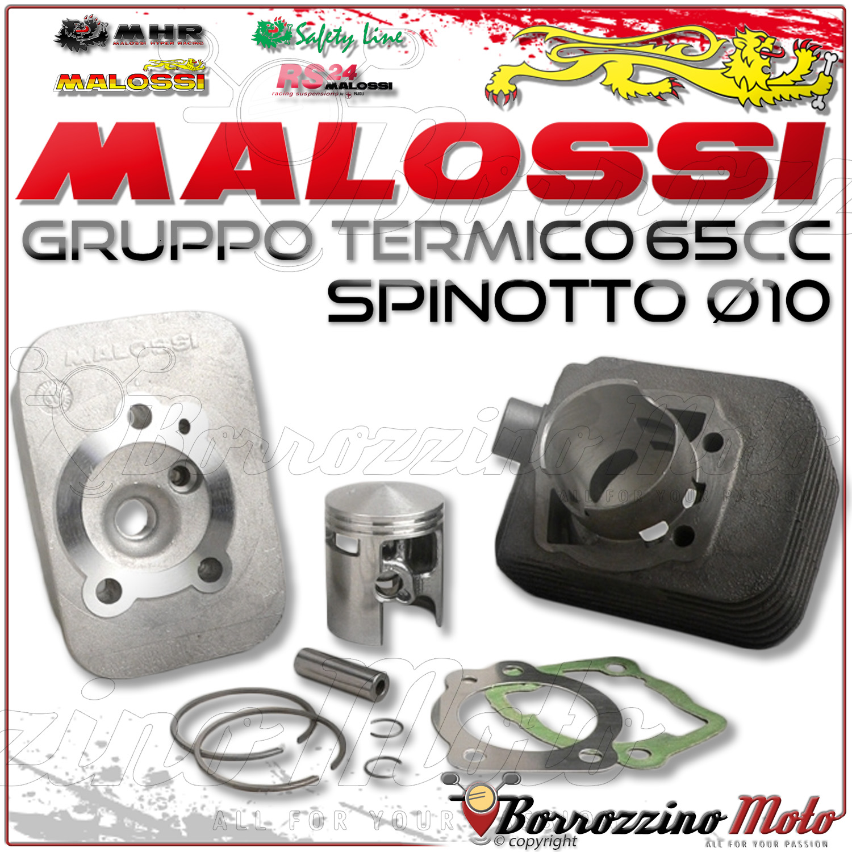zylinderkit MALOSSI Sport CVF 63/ccm