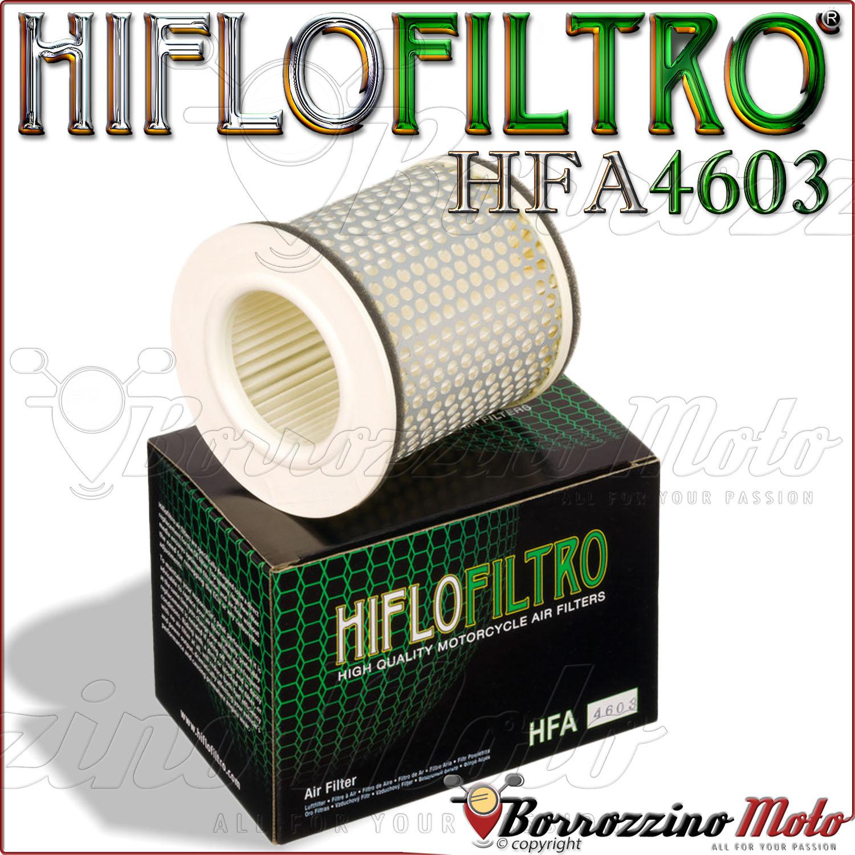 Filtro Aria Hiflo Yamaha FZ 750 dal 1985 al 1994 HFA4603