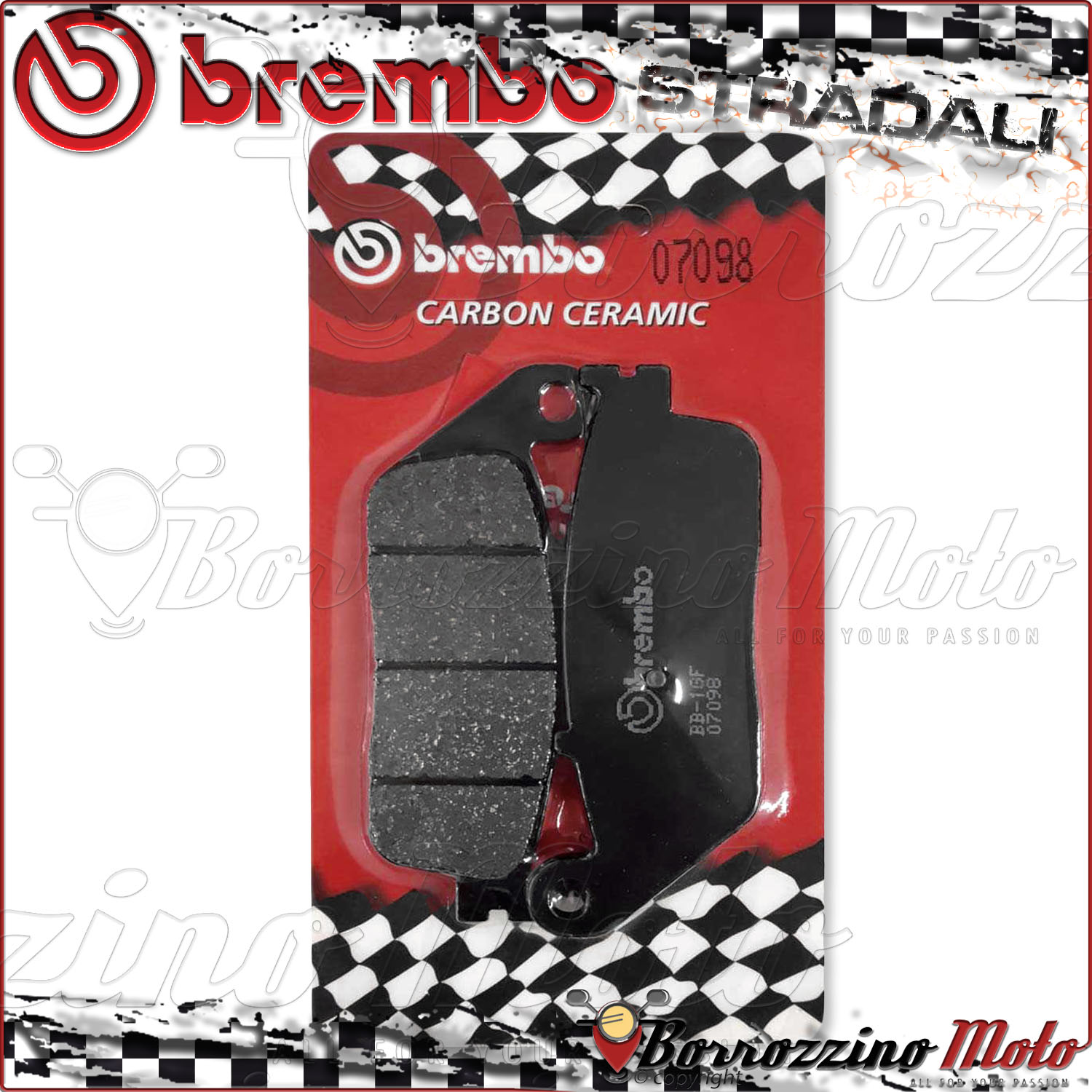CINGHIA IN GATES KYMCO Downtown ABS 300 ANNO 2014 2015 2016